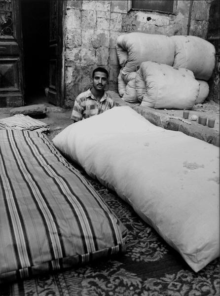 'Abdin, Le Caire-1991