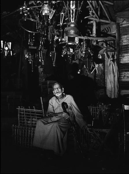 el-Khayyameyah, Le Caire-1990