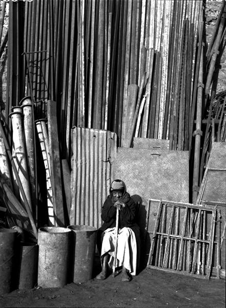 Wekalet el-Balah, Le Caire-1991