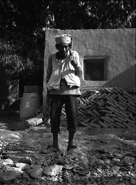 village de Tounès, Fayyoum-1992