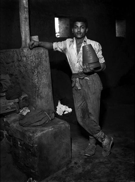 Fustat, Le Caire-1992