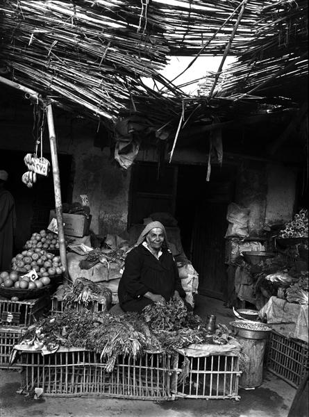 Meadi, Le Caire-1993