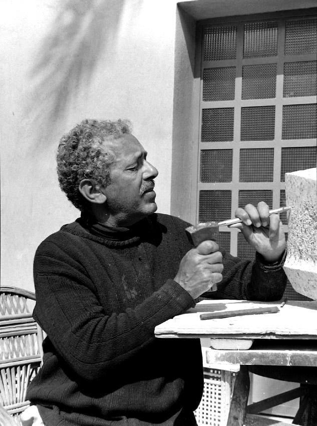 Adam Henein, Cairo - 1993