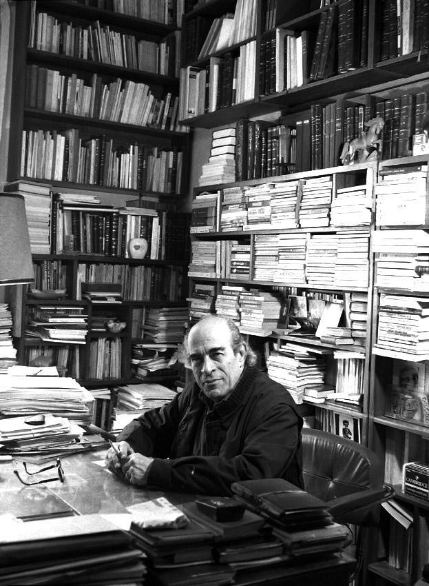 Edouard El Kharrat, Cairo - 1993