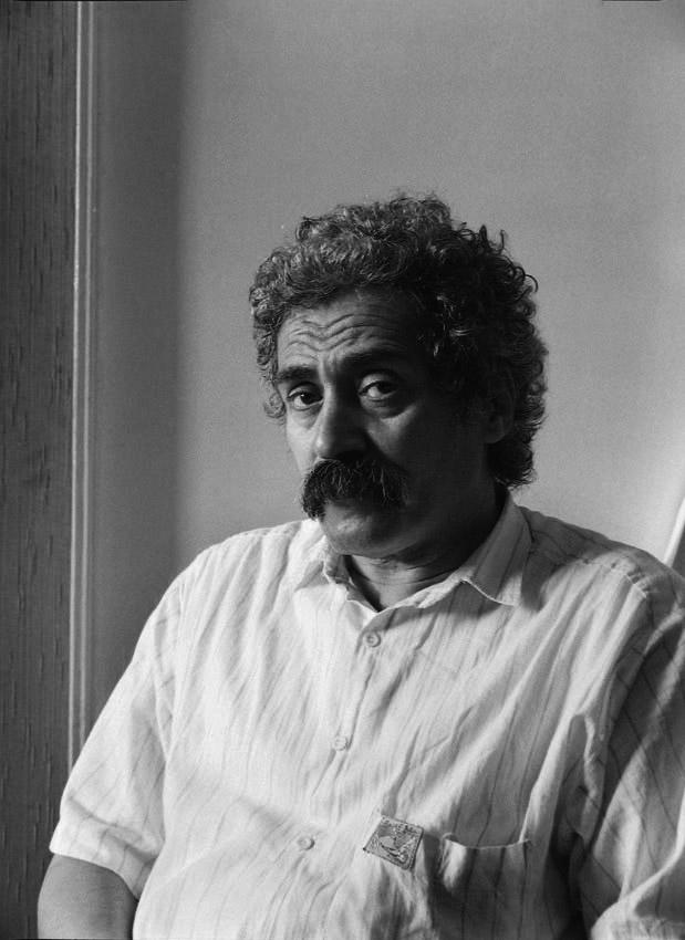 Ibrahim Aslaan, Cairo - 1993