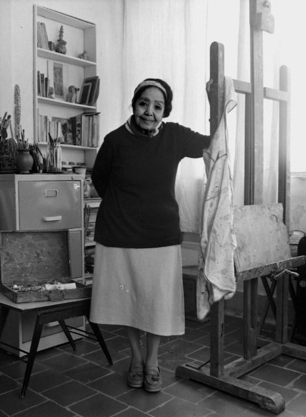 Taheya Halim, Cairo-1993