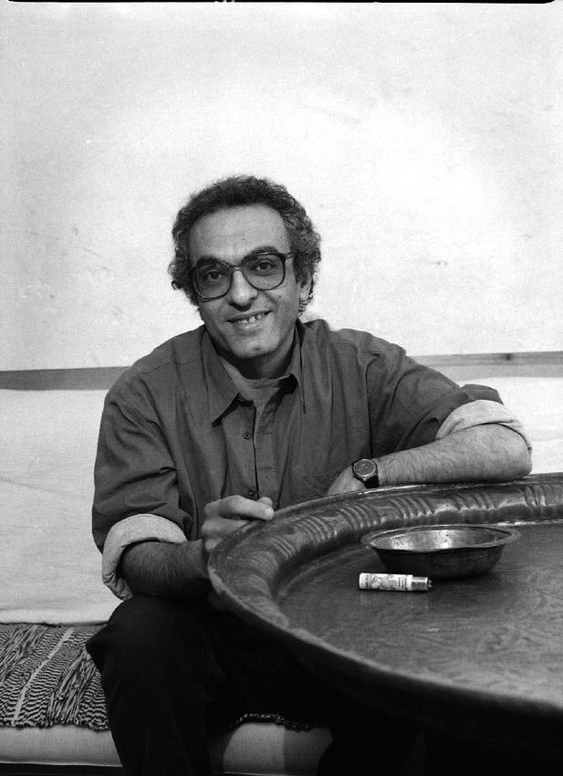 Nabil Naoum, Cairo-1993