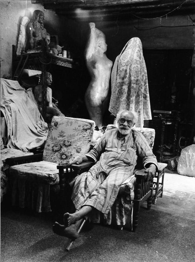 'Abdel Badie', Cairo-1993