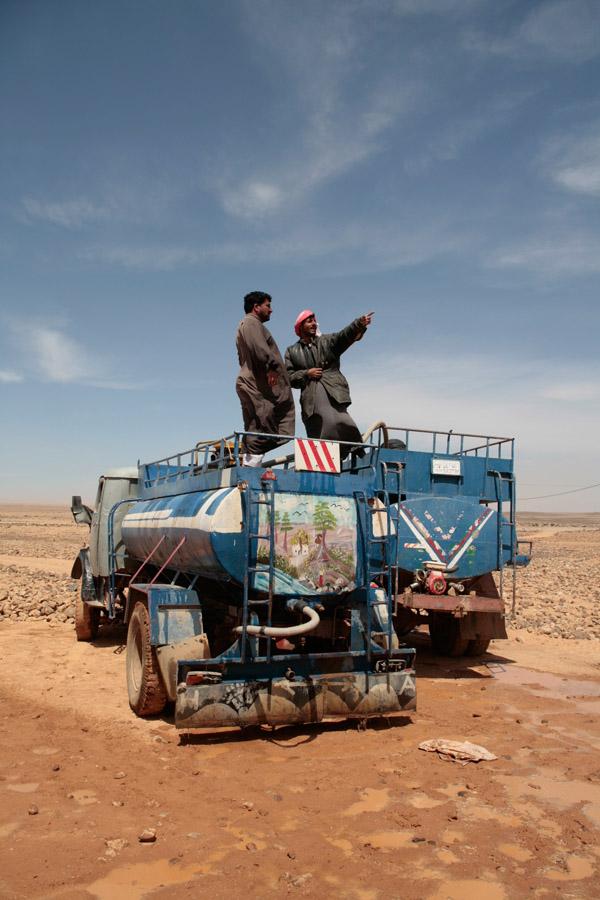Vendredi 4 avril 2008 - Mariage de 'Ali Hussin el-Massa'eid - près de el-Safawi - Jordanie