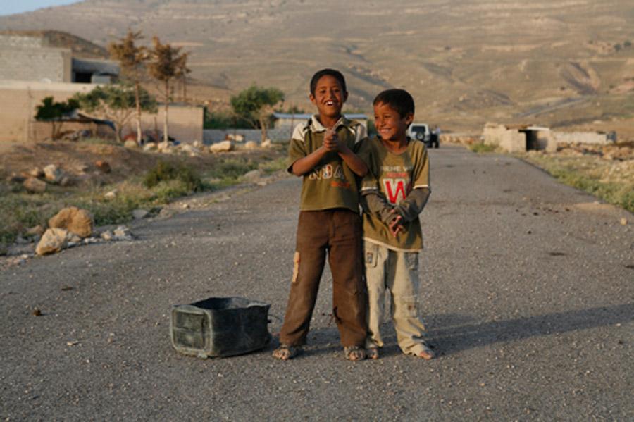 Bedouins32