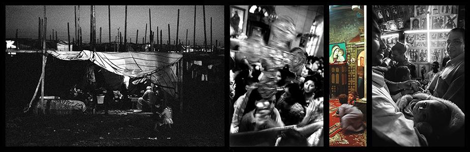 01-Pilgrimage-Pèlerinage-1-1997-2004