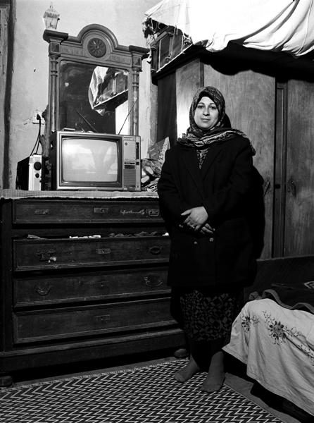 el-Manyal, Le Caire-1993