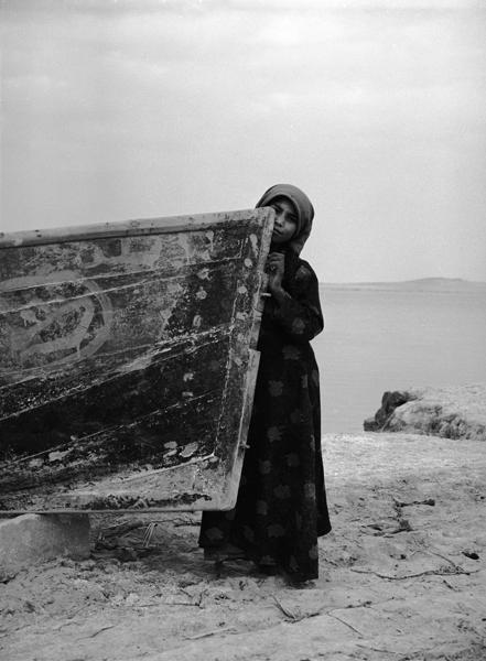 Lac Qaroun, Fayyoum-1992